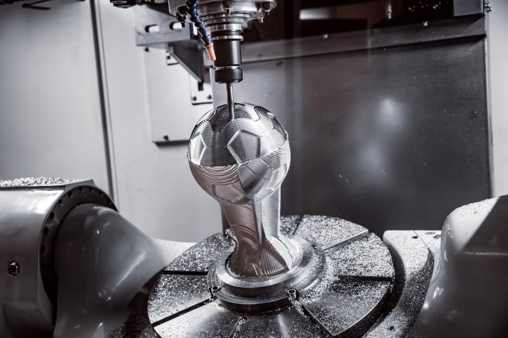 Механическая обработка, Производство Деталей